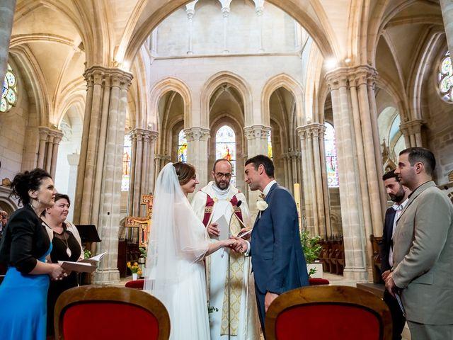 Le mariage de Guillaume et Stéphanie à Festigny, Yonne 49
