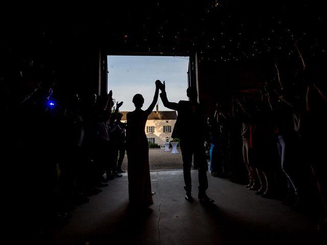 Le mariage de Guillaume et Stéphanie à Festigny, Yonne 58