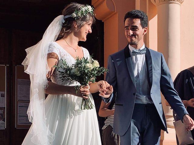 Le mariage de Mathieu et Adélaïde  à Gémenos, Bouches-du-Rhône 2
