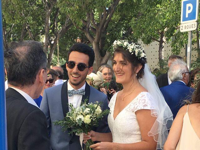 Le mariage de Mathieu et Adélaïde  à Gémenos, Bouches-du-Rhône 5