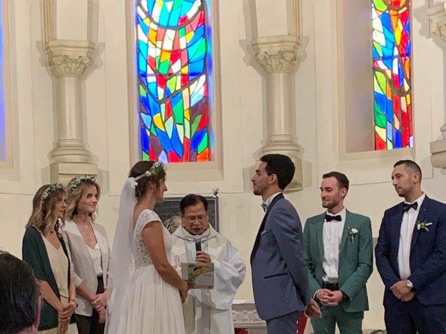 Le mariage de Mathieu et Adélaïde  à Gémenos, Bouches-du-Rhône 6