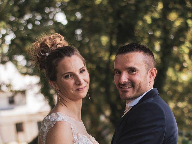 Le mariage de Olivier et Christelle à Bonnemain, Ille et Vilaine 13