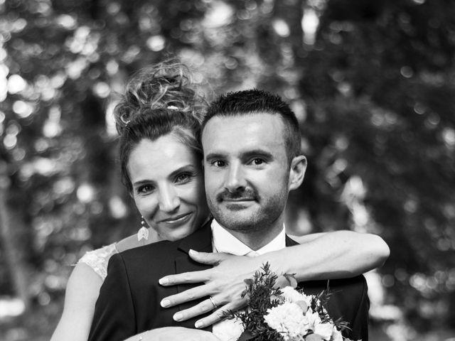 Le mariage de Olivier et Christelle à Bonnemain, Ille et Vilaine 18