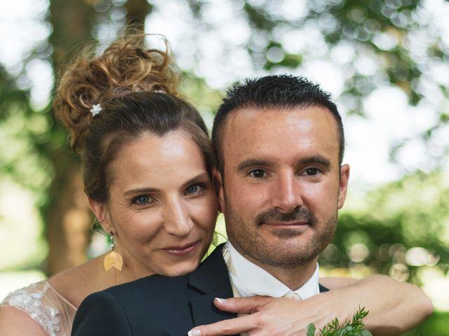 Le mariage de Olivier et Christelle à Bonnemain, Ille et Vilaine 19