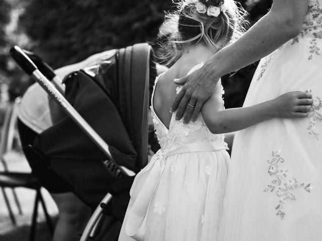 Le mariage de Olivier et Christelle à Bonnemain, Ille et Vilaine 28