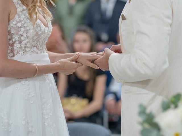 Le mariage de Mathieu et Laura à Saint-Gély-du-Fesc, Hérault 15