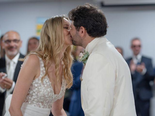 Le mariage de Mathieu et Laura à Saint-Gély-du-Fesc, Hérault 16