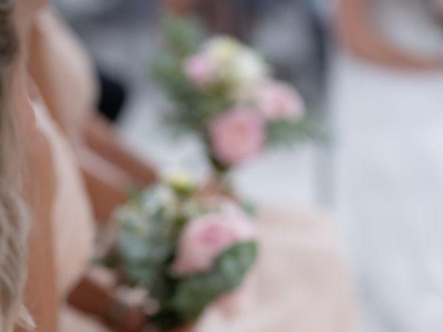 Le mariage de Mathieu et Laura à Saint-Gély-du-Fesc, Hérault 22