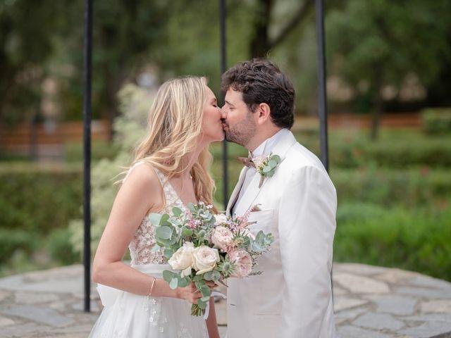 Le mariage de Mathieu et Laura à Saint-Gély-du-Fesc, Hérault 31