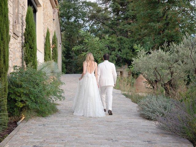 Le mariage de Mathieu et Laura à Saint-Gély-du-Fesc, Hérault 36