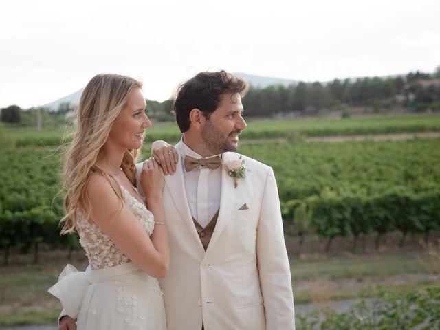 Le mariage de Mathieu et Laura à Saint-Gély-du-Fesc, Hérault 37