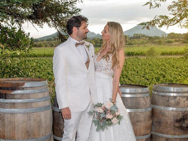 Le mariage de Mathieu et Laura à Saint-Gély-du-Fesc, Hérault 39