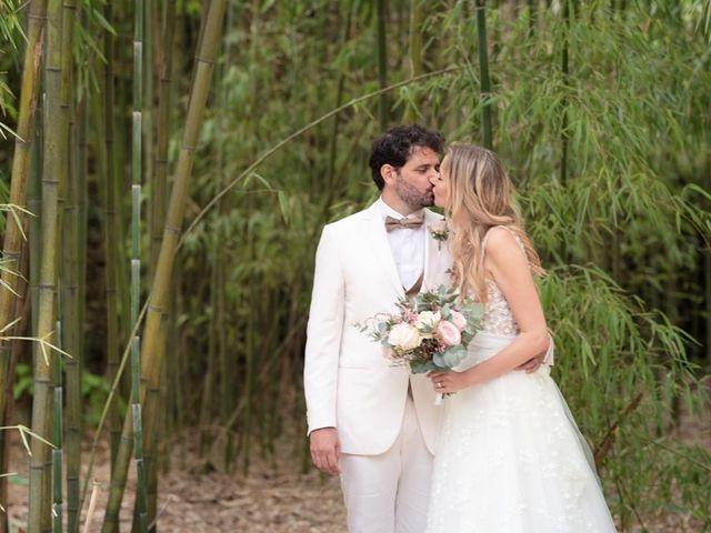 Le mariage de Mathieu et Laura à Saint-Gély-du-Fesc, Hérault 44