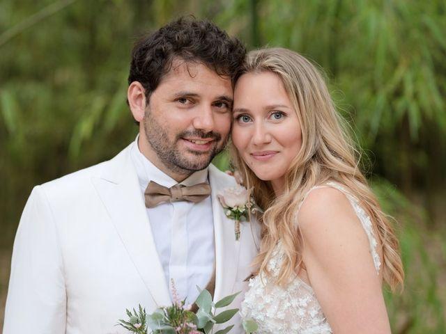 Le mariage de Mathieu et Laura à Saint-Gély-du-Fesc, Hérault 45
