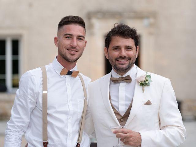 Le mariage de Mathieu et Laura à Saint-Gély-du-Fesc, Hérault 49