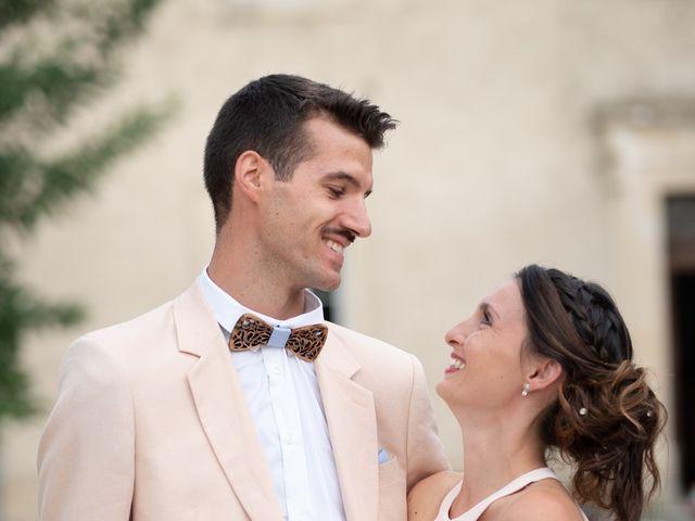 Le mariage de Mathieu et Laura à Saint-Gély-du-Fesc, Hérault 50