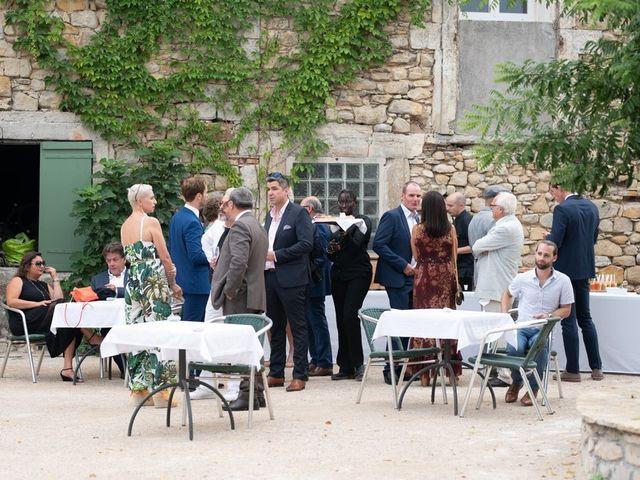 Le mariage de Mathieu et Laura à Saint-Gély-du-Fesc, Hérault 51