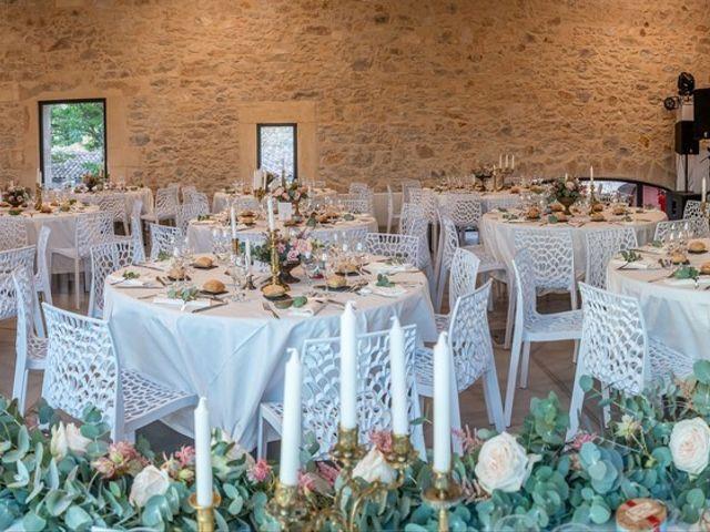 Le mariage de Mathieu et Laura à Saint-Gély-du-Fesc, Hérault 58