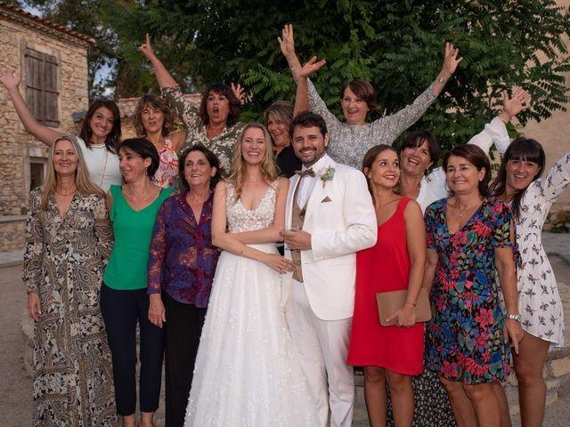 Le mariage de Mathieu et Laura à Saint-Gély-du-Fesc, Hérault 65