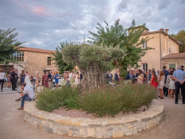 Le mariage de Mathieu et Laura à Saint-Gély-du-Fesc, Hérault 67