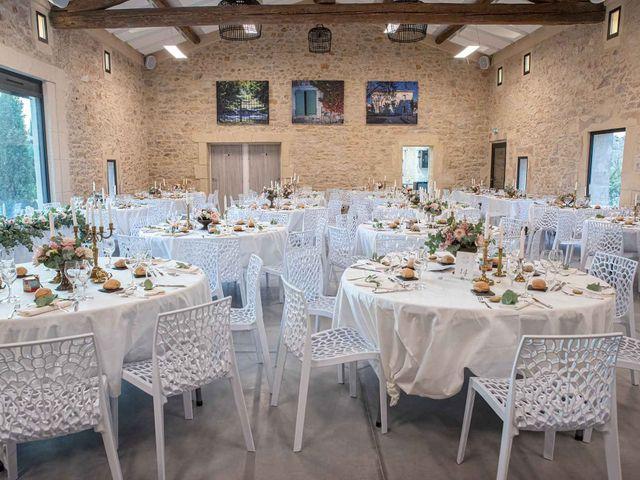 Le mariage de Mathieu et Laura à Saint-Gély-du-Fesc, Hérault 56