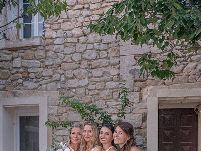 Le mariage de Mathieu et Laura à Saint-Gély-du-Fesc, Hérault 70