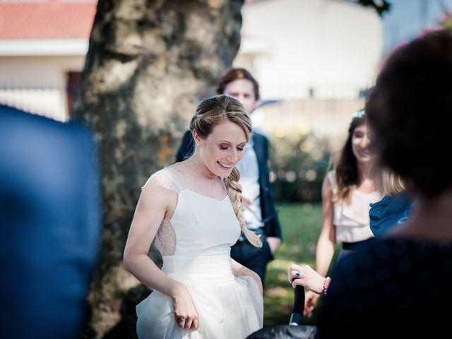 Le mariage de Vincent et Nathalie à Bordeaux, Gironde 6