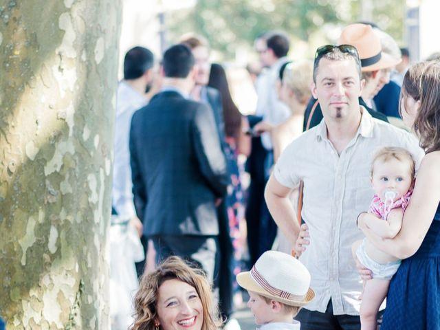 Le mariage de Vincent et Nathalie à Bordeaux, Gironde 7
