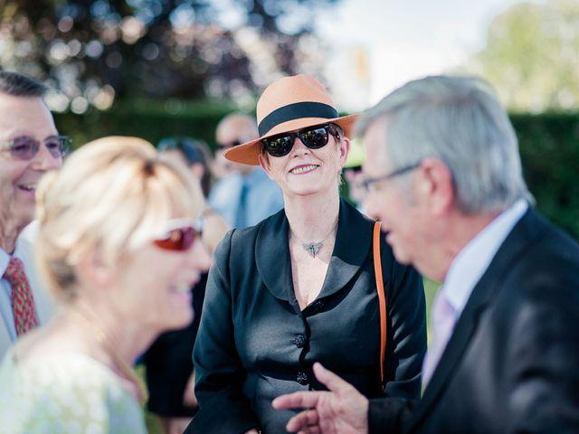 Le mariage de Vincent et Nathalie à Bordeaux, Gironde 8