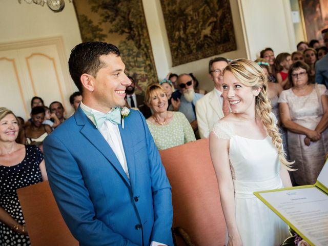Le mariage de Vincent et Nathalie à Bordeaux, Gironde 19