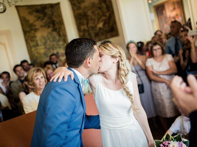 Le mariage de Vincent et Nathalie à Bordeaux, Gironde 20