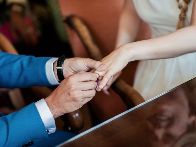 Le mariage de Vincent et Nathalie à Bordeaux, Gironde 25