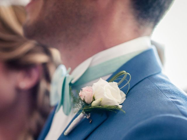 Le mariage de Vincent et Nathalie à Bordeaux, Gironde 29