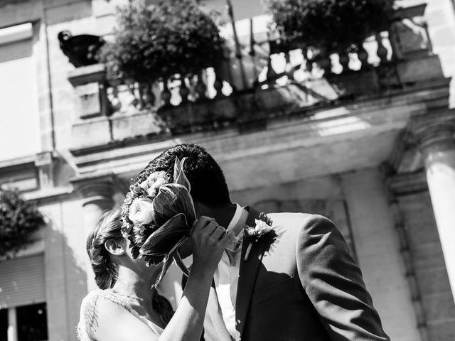 Le mariage de Vincent et Nathalie à Bordeaux, Gironde 32
