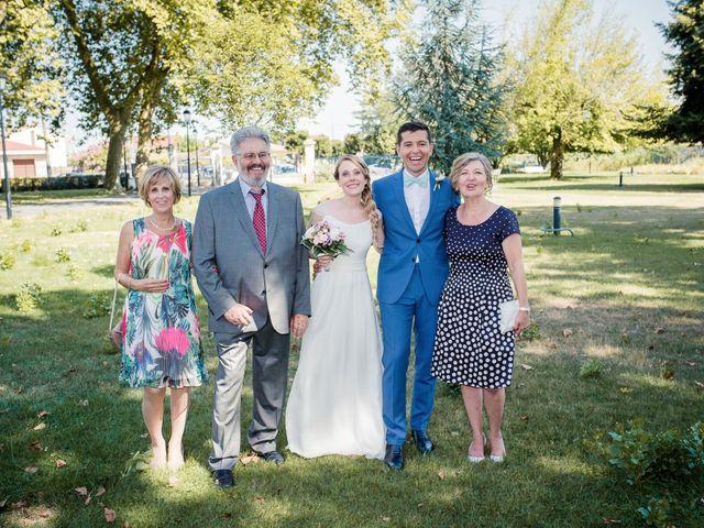 Le mariage de Vincent et Nathalie à Bordeaux, Gironde 42