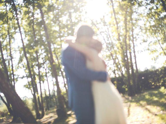 Le mariage de Vincent et Nathalie à Bordeaux, Gironde 98