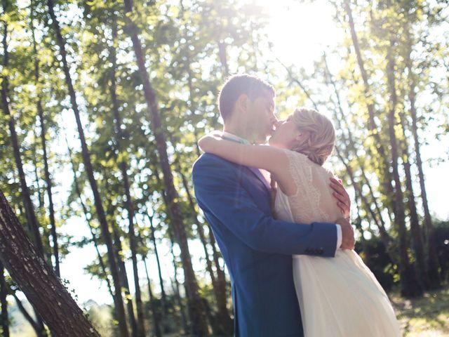 Le mariage de Vincent et Nathalie à Bordeaux, Gironde 99