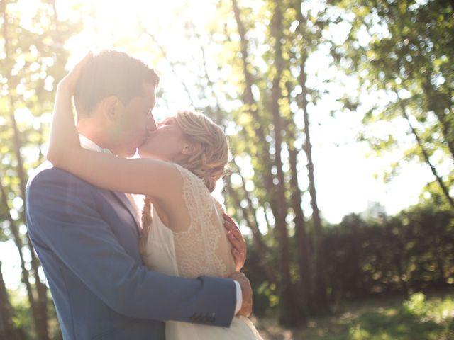 Le mariage de Vincent et Nathalie à Bordeaux, Gironde 100