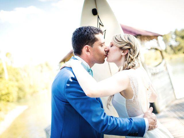 Le mariage de Vincent et Nathalie à Bordeaux, Gironde 115