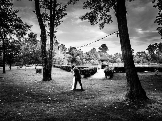 Le mariage de Vincent et Nathalie à Bordeaux, Gironde 119