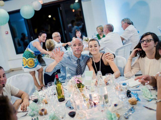 Le mariage de Vincent et Nathalie à Bordeaux, Gironde 127
