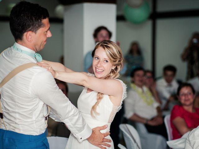 Le mariage de Vincent et Nathalie à Bordeaux, Gironde 133