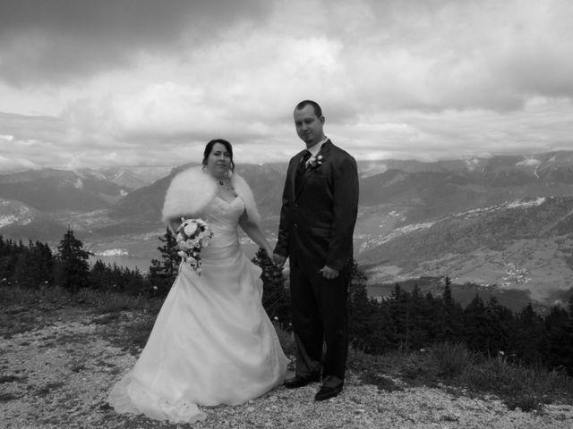 Le mariage de Ophélie et Nicolas