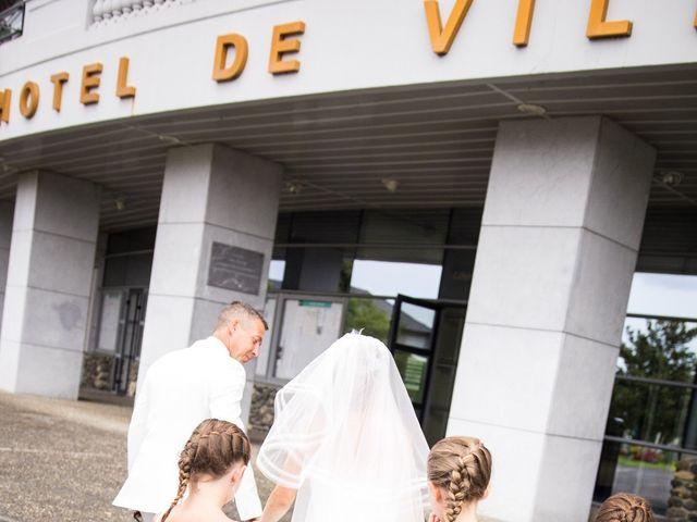Le mariage de Thierry et Audrey à Lons, Pyrénées-Atlantiques 8