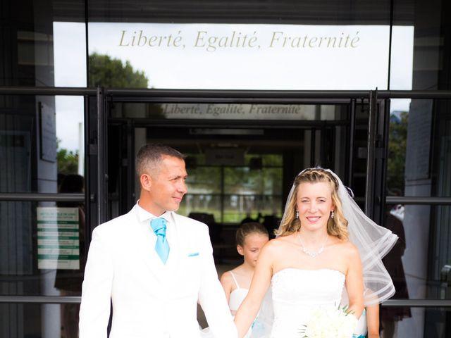 Le mariage de Thierry et Audrey à Lons, Pyrénées-Atlantiques 9