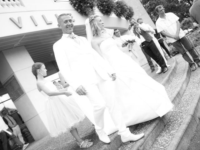 Le mariage de Thierry et Audrey à Lons, Pyrénées-Atlantiques 10