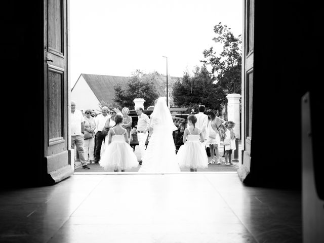 Le mariage de Thierry et Audrey à Lons, Pyrénées-Atlantiques 11
