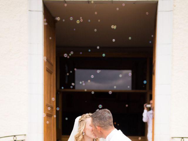 Le mariage de Thierry et Audrey à Lons, Pyrénées-Atlantiques 16