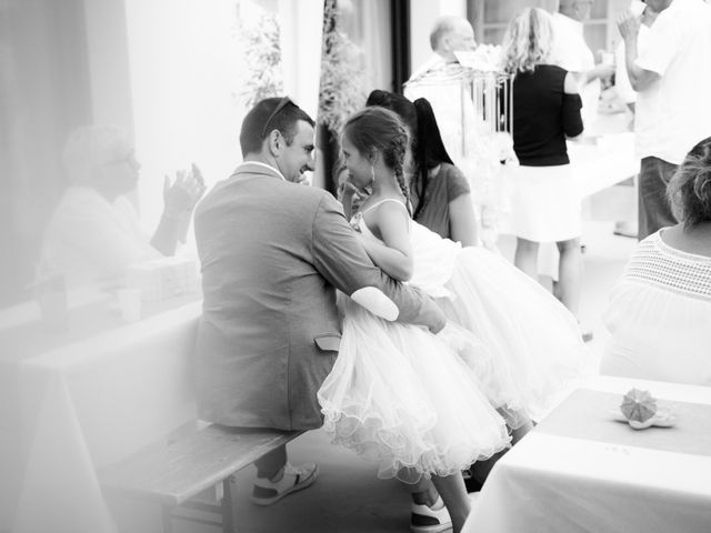 Le mariage de Thierry et Audrey à Lons, Pyrénées-Atlantiques 22