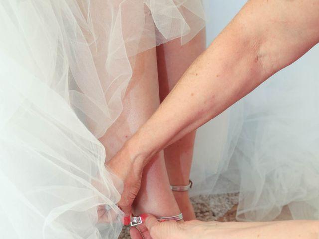 Le mariage de Elliot et Elise à Courson, Calvados 10